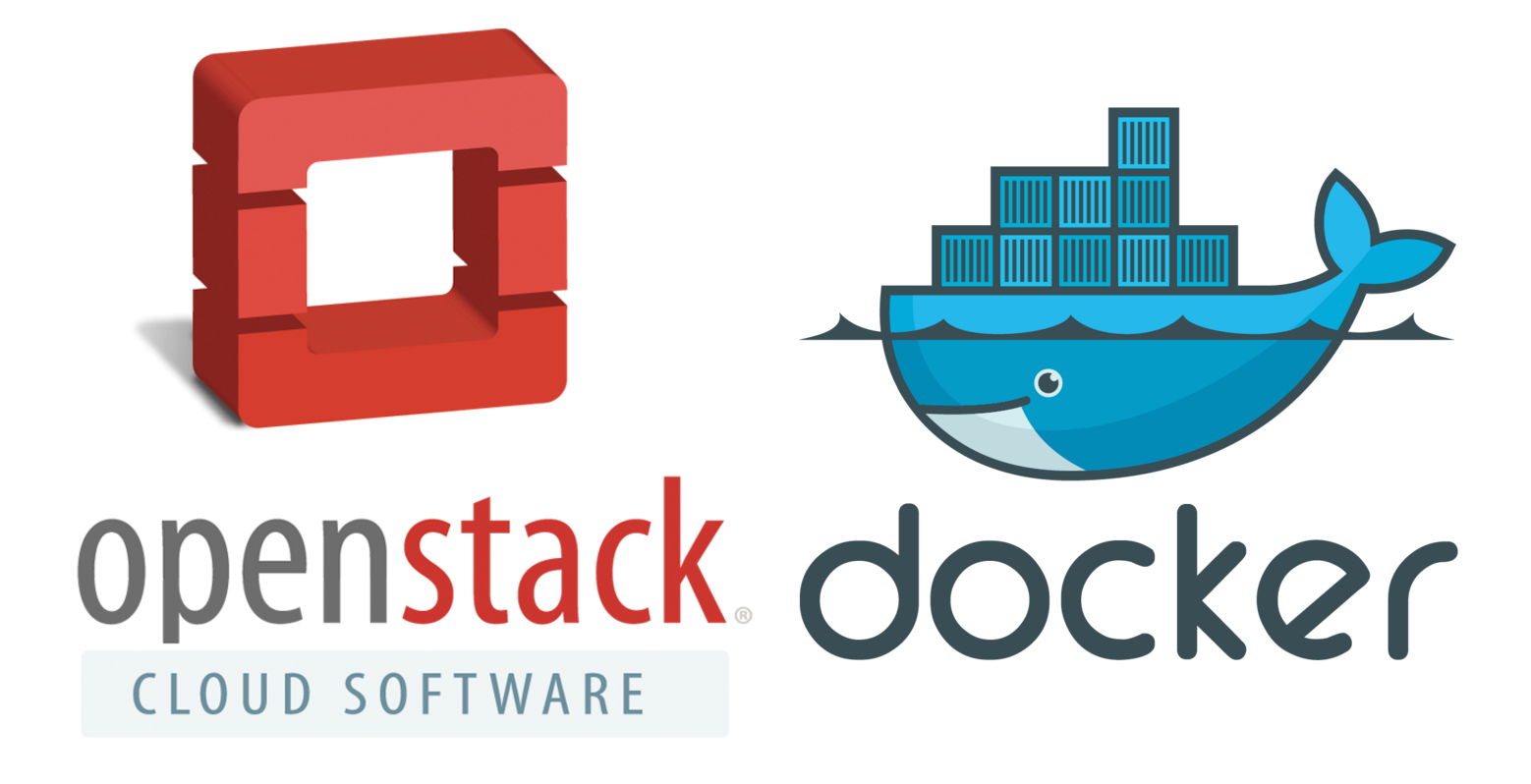 Docker openstack true network technology for Consul python api